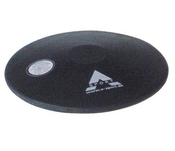 Diskos 1,5 kg gummi