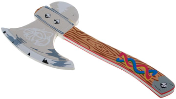 Vikingøks 34 cm