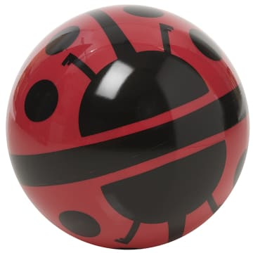 Marihøne ball 18cm.
