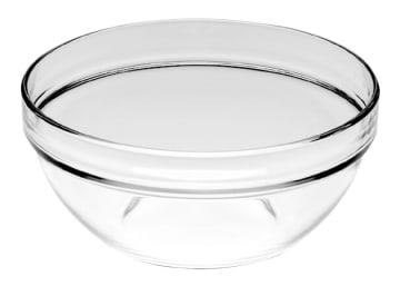 Glassbolle 230mm 240cl