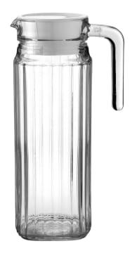 Glassmugge Quadro  1,2 liter