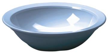 Tallerken dyp blå Cambro152mm 32cl