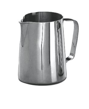 Mugge i stål  1,5 liter