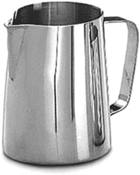 Mugge i stål 0,6 liter