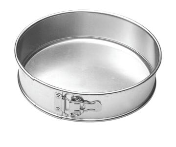 Springform aluminium ø:26 cm
