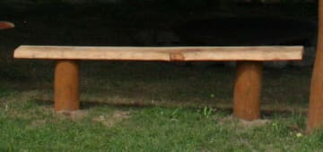 Benk, 2,8 meter
