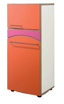 Tavoli lekekjøkken, Kjøleskap