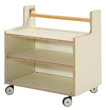 Tavoli Papirvogn m/plass til 1 rull