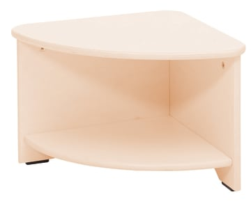 Kvartbordet Frank B40cm D40cm H30cm