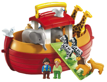Playmobil Noas ark