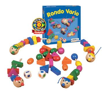 Rondo Vario Spill
