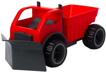 Ludius Brøytebil