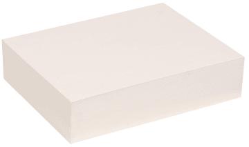 Tegnepapir 135 gr A4