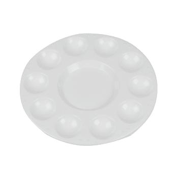 Palett m/ 11 rom, 10 stk.