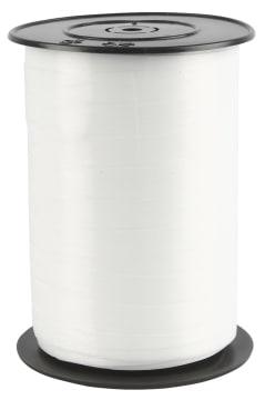 Gavebånd, B: 10mm, 250 m, hvit