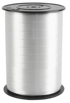 Gavebånd, B: 10mm, 250 m, sølv