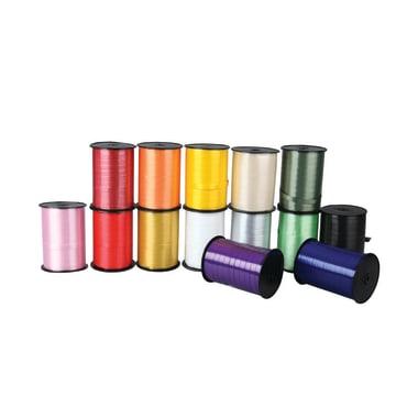 Gavebånd, B: 10mm, 15x250 m, ass. farger