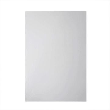 Glanspapir, ark 32x48cm, 80 g, 25 ark, hvit