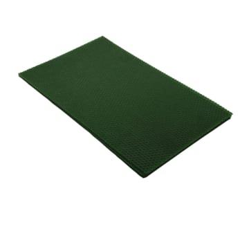 Bivoksplater, 20x33cm, 1stk, grønn