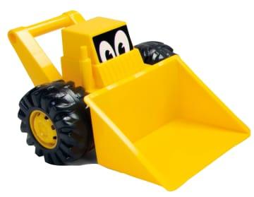 Bulldozer 33 cm.