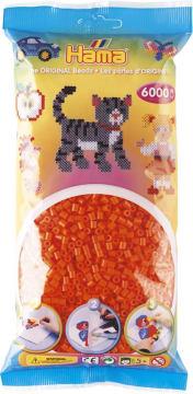 Hama orange 6000 stk