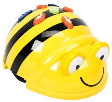 Bee Bot oppladbar gulvrobot