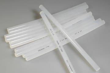 Limpinner til limpistol, 11mm X 25cm. 1kg.