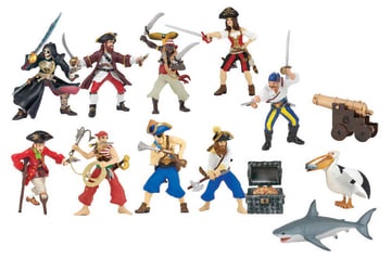 Piratsett