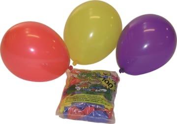 Ballong 100 stk.