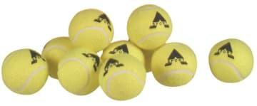 Tennisballer 50 stk.