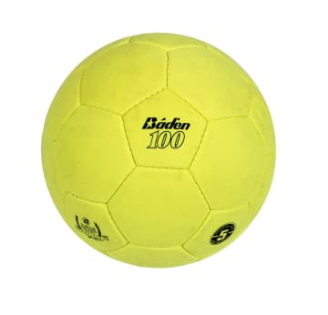 Fotball filt innendørs str. 4