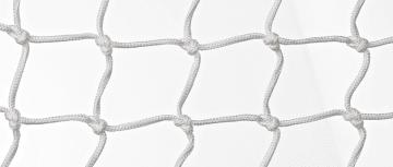 Håndballnett til modell VM  4 mm nylon 95x95 5 cm masker