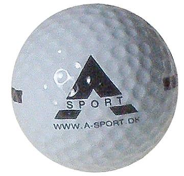 Golfball - Range