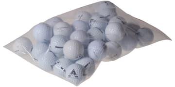 Golfballer 50 stk.