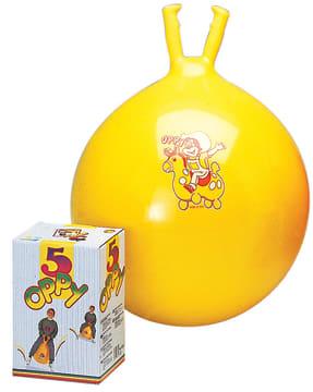 Hoppeball Ø50