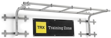 TRX Multimount 4m.  Veggoppheng