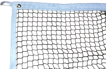 Badmintonnett super  Uten sidekant
