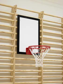 Ribbebasket, easybasket  H90 x B65 x 1,8 cm
