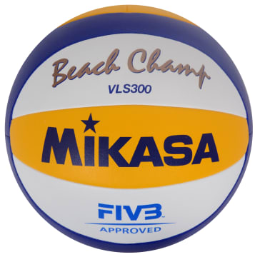 Volleyball Beach Champ VLS300  FIVB-godkjent. 2-farget