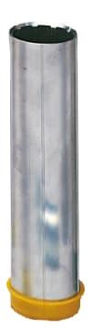 Bøs. Ø63,5 mm L.280mm innendør  Badminton/Tennis