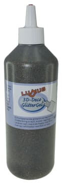 Ludius glitterlim 500ml. multi