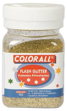 Glitter ''fint'' 150ml. gull