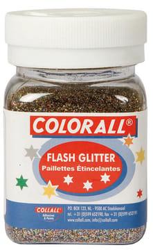 Glitter ''fint'' 150ml. mix