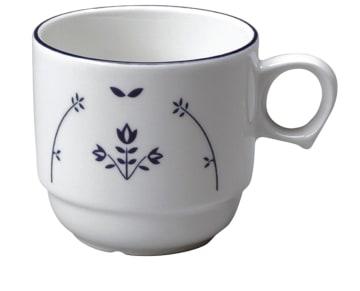 Kaffekopp,19 cl Anna (6 pk)