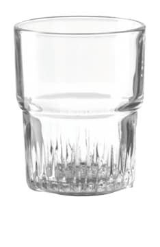 Vannglass  20 cl QUANTUM (6 pk)