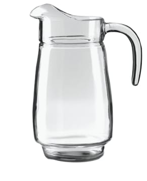 Mugge glass Tivoli 230cl