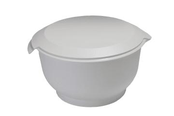 Bakebolle i plast 8 liter