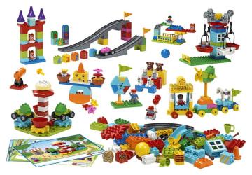 Lego STEAM-Parken