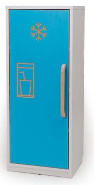 Lekekjøkken Amelka, kjøleskap