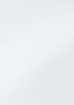 Perlemorkartong 250gr. 50x70 cm, 10 ark. Hvit.